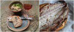Rillette van makreel: heerlijk voor bij de borrel   Lekker Tafelen