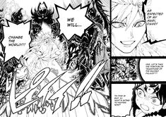 Magi - Labyrinth of Magic vol.20 ch.325 - Stream 5 Edition 1 Page All - MangaPark - Read Online For Free