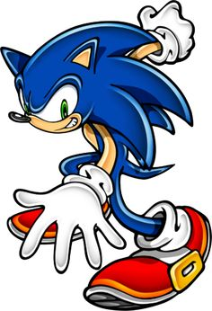 File:Sonic Art Assets DVD - Sonic The Hedgehog - 1.png