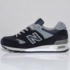 New Balance - M577 - M577NG - Sneakersnstuff, sneakers & streetwear på nätet sen 1999