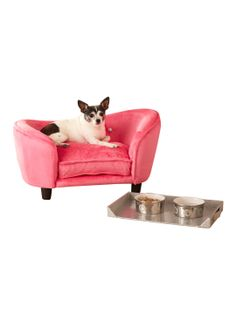 Ultra Plush Snuggle Bed by Enchanted Home Pet at Gilt