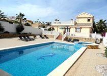 Holiday Rentals Costa Blanca Villas Apartments   Rental in Alicante Costa Blanca