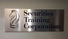 Securities Training Corporation Logo in New York Office
