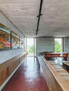 AP House by Gardini Gibertini Architects