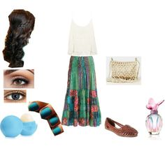 """""""Patchwork!"""" by tasinawi on Polyvore"""