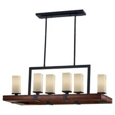 Dining Option 2 Feiss F2592/6  $800
