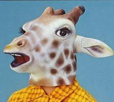halloween costume giraffa con colletto giapponese