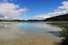Lac d'Ilay, Jura