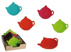 Tea Pot Spoon Rest Silicone Tea Tidy Spoon Coaster Kitchen Teatime Novelty Gift… #Teatime #Tea #Spoonrest #Kitchen #Accessory #Spoonstand  #Teabag #Coffee #Silicone #Dishwashersafe #Kitchentool #Teapot #Cool #Funky #Gift
