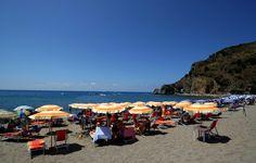 La #spiaggia