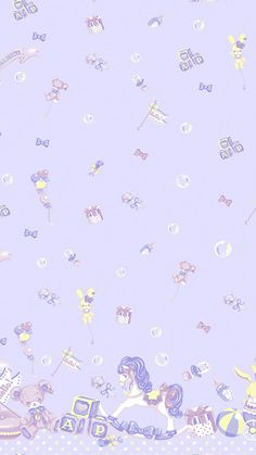 Angelic Pretty Iphone Background
