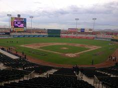 Serie del Caribe en Estadio Sonora @ Hermosillo, Sonora, México