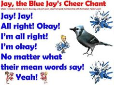 Teach primary students this cheer chant to boost their self-esteem