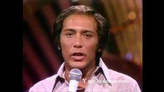 HAVING MY BABY ( PAUL ANKA ) 1974.wmv Subtitulos en Español 70s Songs, Dance Music Videos, Beautiful Songs, Me Me Me Song, I Hope You, Word Of God, Jukebox, Youtube, Ears
