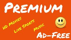 AD-FREE ANDROID INSTALL PREMIUM LIVE TV APK FOR LIVE VIDEO STREAMS HD MOVIES LIVE SPORTS https://youtu.be/vfI-y4iwWZ8