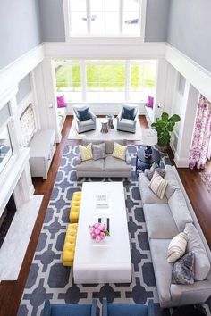 15 Living Rooms Perfect For Relaxed Entertaining Formal Living