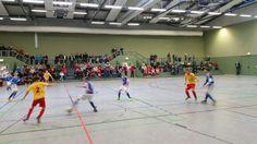Autohaus Eschengrund Cup der D-Junioren 2015