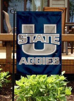 Utah State University Garden Flag and Yard Banner College... http://www.amazon.com/dp/B00DVQTWPO/ref=cm_sw_r_pi_dp_20Tjxb1ECEKZ2