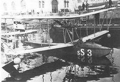 Gottfried von Banfield in Triest Austro Hungarian, Trieste, World War I, Wwi, Troops, Planes, Pilot, Aviation, Nostalgia