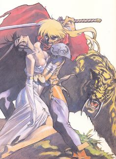 Valberg Saga (the only one manga made by Yuki-san) #valbergsaga #nobuteruyuuki