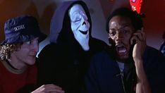 Scary Movie team to finally take Star Wars down a peg Scary Movie 2000, Arte Do Hip Hop, Estilo Cholo, Marlon Wayans, Shannon Elizabeth, Gta San Andreas, Scream Movie, Funny Phone Wallpaper, Ghost Faces