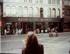 Joyatri London hip fashion market, an inspiration to Kawakubo for her high-end Dover Street Market. Vintage London, Old London, West London, London History, British History, Tudor History, Strange History, History Facts, Historical Women