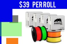 printer Specialty - NZ PVA filament (PolyVinyl Alcohol) is a cold water soluble printer filament making it suitable as support material for complex ABS or PLA prints. Polyvinyl Alcohol, 3d Printer Filament, Personalized Gifts, 3d Printing, Abs, Cold, Water, Prints, Impression 3d