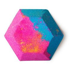 The Experimenter Bath Bomb: Drop this vibrant fizzer in your tub and venture into your very own bathtime motion picture.