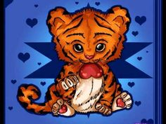 LEMON - EASY TIGER / i like it