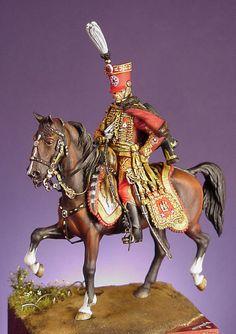 Fournier-Sarloveze, Generale francese