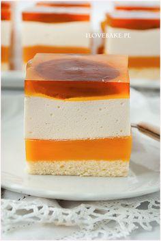 Ciasto Kubuś - ilovebake.pl