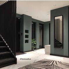Spaghetti Bolognese, Mirror, Interior, Room, Furniture, Instagram, Decor Ideas, Home Decor, Spaces