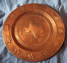 Western decor - King Ranch! The best!