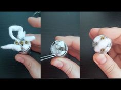 ▶ Vaping Tips - How to Wick Your Coil (4 methods - dual and single) - YouTube