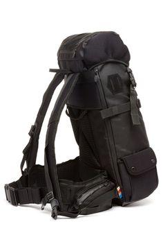8e30849c2529 Lexdray  Mont Blanc  Ballistic Nylon Backpack
