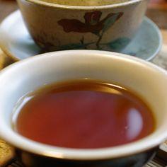 Langbayuan Maojian Tibetan #Tea Tea, Dark, Tableware, High Tea, Dinnerware, Dishes, Teas, Place Settings, Tees