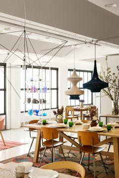 The newly refurbished Conran Shop Marylebone is now open | Jasper Conran