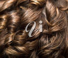background of women's hair Royalty Free Images, Stock Photos, Brown, Earrings, Hair, Ear Rings, Stud Earrings, Copyright Free Images, Ear Piercings