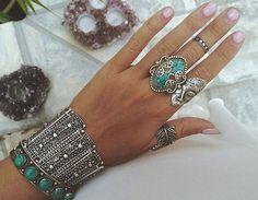 Tacoma Ring, Featured in Sports Illustrated Swim – Natalie B. Jewelry  Boho Jewelry, Festival Jewelry, Coahella Jewelry