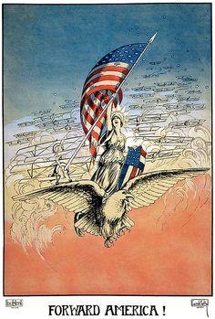 American WW1