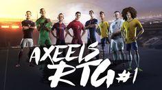 FIFA 15 AXEELS RTG #1 - SIAMO TORNATI - RTD1 #1 - INFERMABBILI