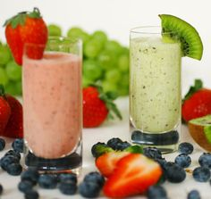 Masticating! Here are some simple juice recipes for you juicers.
