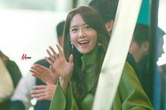 SNSD Yoona - 'The K2'