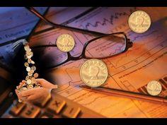 Сверхмагия  - волшебный ритуал для прочистки денежных потоков