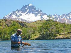 Galerias fotograficas de Cinco Rios Chile