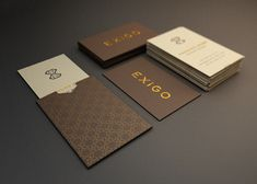 EXIGO Boutique on Behance