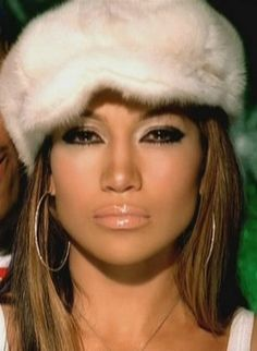 JLo - All I Have is my tongue in her mouth!!