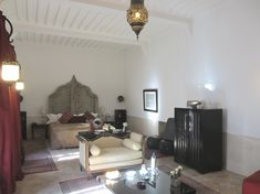 Hotel Review: Luxurious Riad Farnatchi, Marrakech