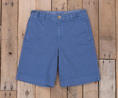 Southern Marsh Collection — Youth SEAWASH™ Charleston Short