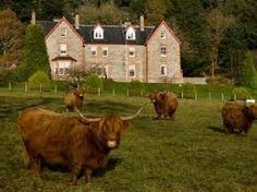 Fort Agustus, Scotland